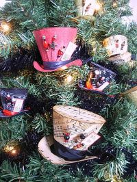 Beautiful Christmas Tree Ornaments Ideas You Must Have 70