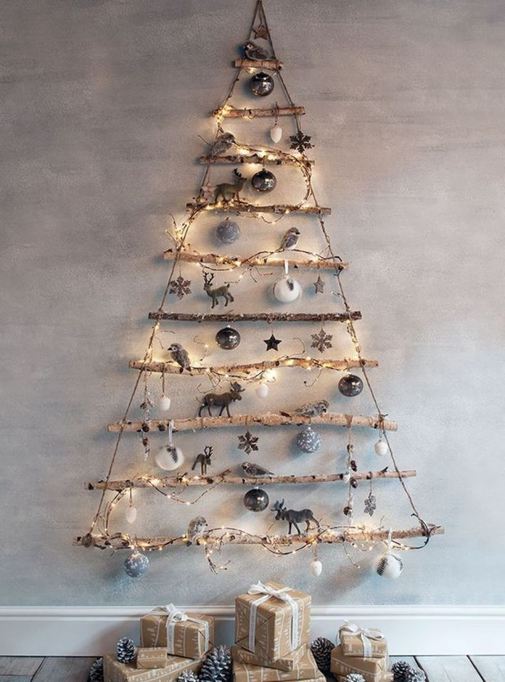 Beautiful Christmas Tree Ornaments Ideas You Must Have 75