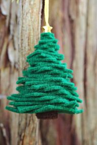 Beautiful Christmas Tree Ornaments Ideas You Must Have 76
