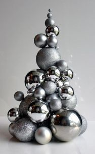 Beautiful Christmas Tree Ornaments Ideas You Must Have 93