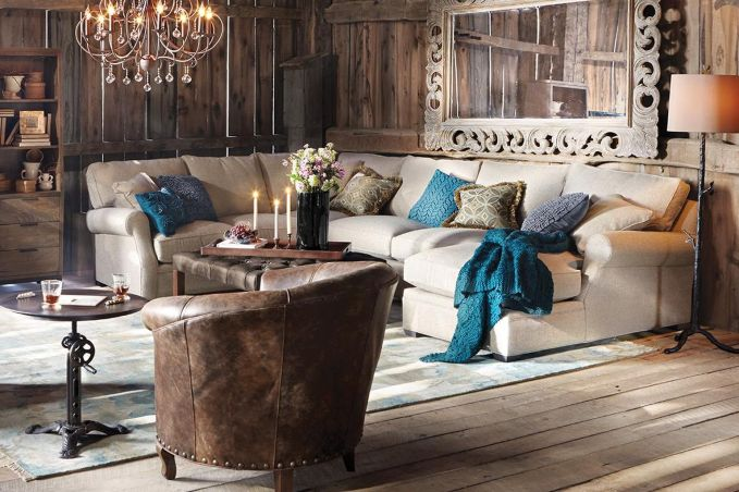 Comfortable Ashley Sectional Sofa Ideas For Living Room 15