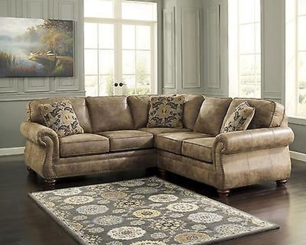 Comfortable Ashley Sectional Sofa Ideas For Living Room 26