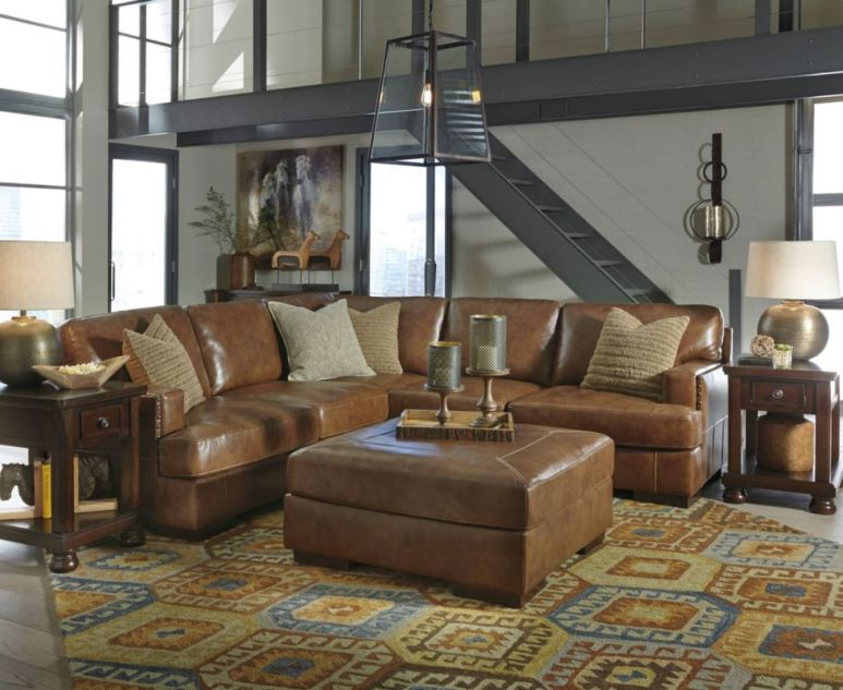 Comfortable Ashley Sectional Sofa Ideas For Living Room 36