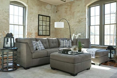 Comfortable Ashley Sectional Sofa Ideas For Living Room 54