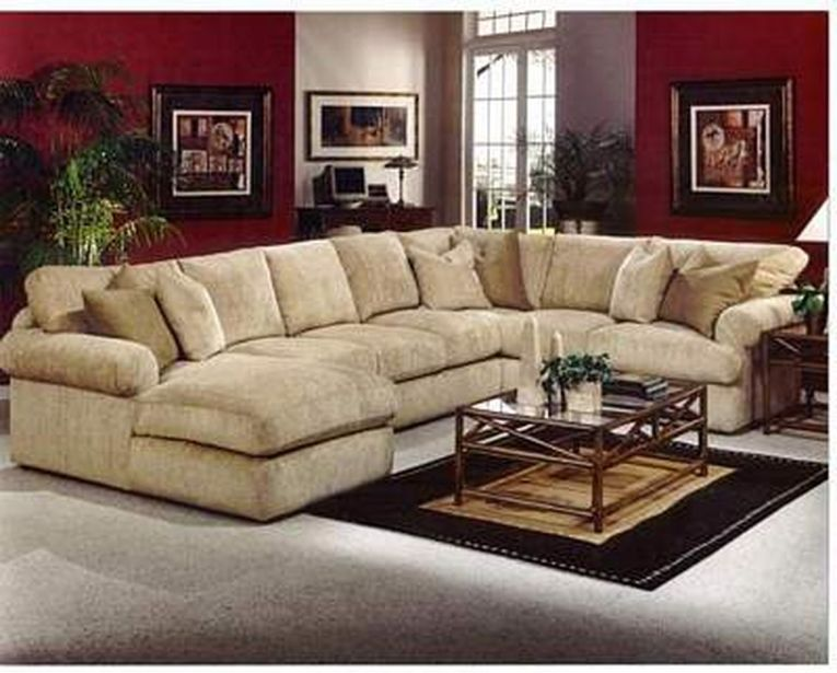Comfortable Ashley Sectional Sofa Ideas For Living Room 60