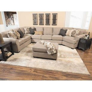 Comfortable Ashley Sectional Sofa Ideas For Living Room 72