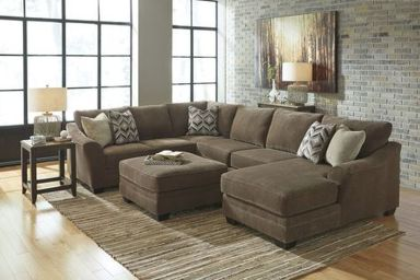 Comfortable Ashley Sectional Sofa Ideas For Living Room 87