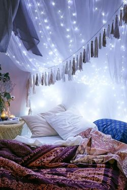 Comfy Boho Chic Style Bedroom Design Ideas 90