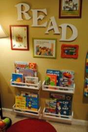 Creative Toy Storage Ideas for Small Spaces 04