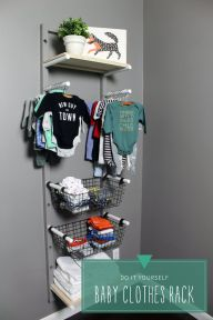 Creative Toy Storage Ideas for Small Spaces 10