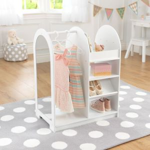 Creative Toy Storage Ideas for Small Spaces 17