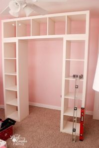 Creative Toy Storage Ideas for Small Spaces 19