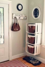 Creative Toy Storage Ideas for Small Spaces 28
