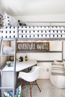 Creative Toy Storage Ideas for Small Spaces 42