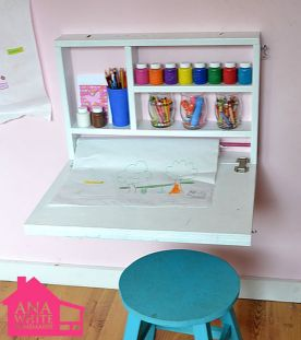 Creative Toy Storage Ideas for Small Spaces 45