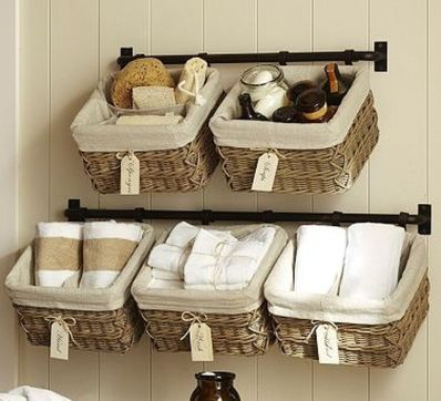 Creative Toy Storage Ideas for Small Spaces 73