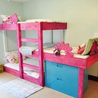 Creative Toy Storage Ideas for Small Spaces 82