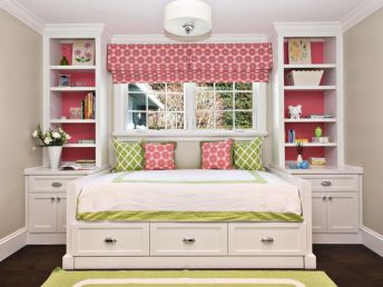 Creative Toy Storage Ideas for Small Spaces 95