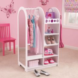Creative Toy Storage Ideas for Small Spaces 99
