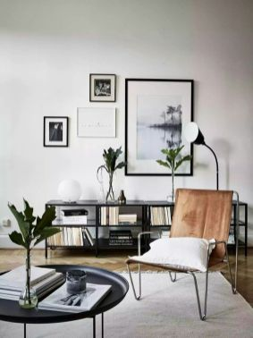Incredibly Minimalist Contemporary Living Room Design Ideas 61