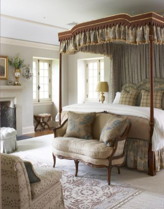 Inexpensive Romantic Bedroom Design Ideas You Will Totally Love 09