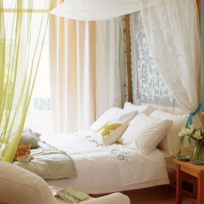 Inexpensive Romantic Bedroom Design Ideas You Will Totally Love 29