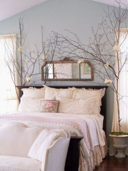 Inexpensive Romantic Bedroom Design Ideas You Will Totally Love 49