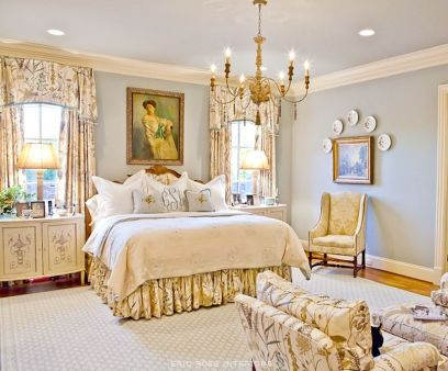 Inexpensive Romantic Bedroom Design Ideas You Will Totally Love 72