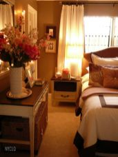 Inexpensive Romantic Bedroom Design Ideas You Will Totally Love 84