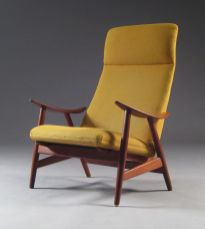 Modern Mid Century Lounge Chairs Ideas For Your Home 01
