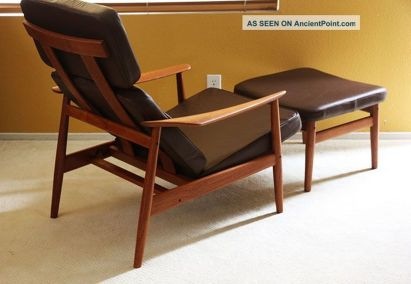 Modern Mid Century Lounge Chairs Ideas For Your Home 13