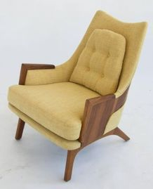 Modern Mid Century Lounge Chairs Ideas For Your Home 24