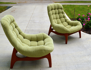 Modern Mid Century Lounge Chairs Ideas For Your Home 42