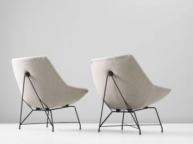 Modern Mid Century Lounge Chairs Ideas For Your Home 75