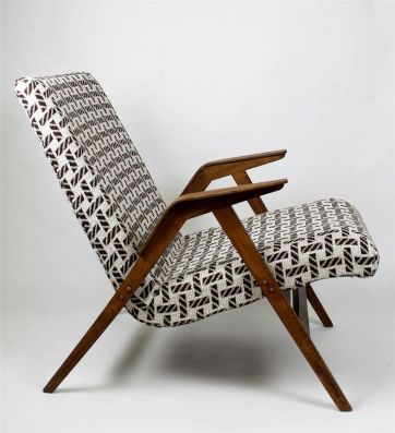 Modern Mid Century Lounge Chairs Ideas For Your Home 85
