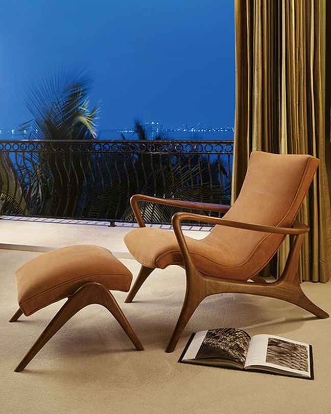 Modern Mid Century Lounge Chairs Ideas For Your Home 88
