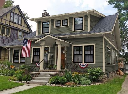 Modern Trends Farmhouse Exterior Paint Colors Ideas 2017 10