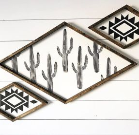 Modern And Minimalist Wall Art Decoration Ideas 02