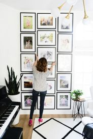 Modern And Minimalist Wall Art Decoration Ideas 79