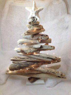 Easy And Creative DIY Christmas Tree Design Ideas You Can Try As Alternatives 58