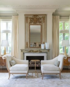 Incredible And Stunning French Home Decoration Ideas 66