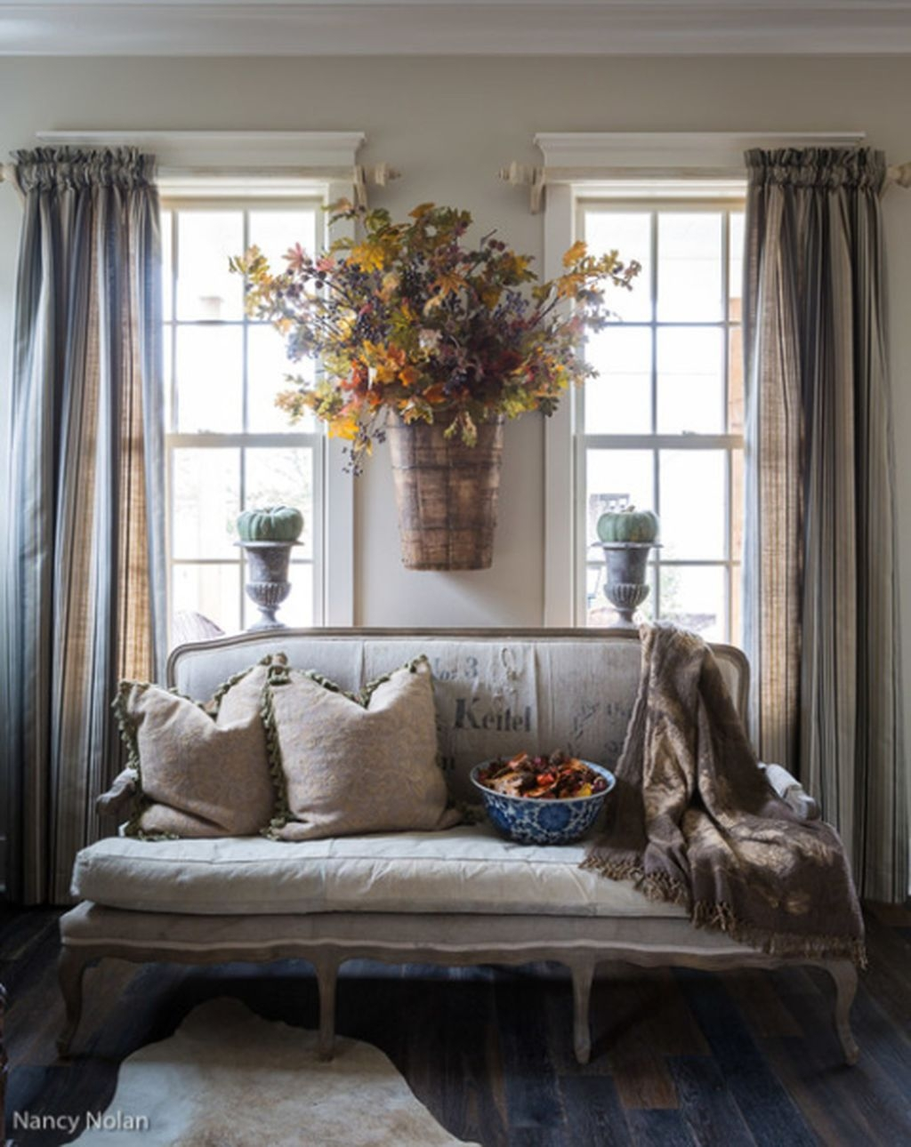 Incredible And Stunning French Home Decoration Ideas 71