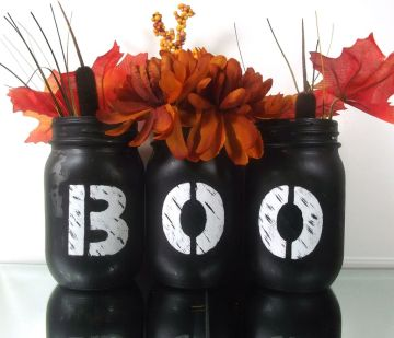Inspiring Halloween Decoration Ideas For Your Apartment 52