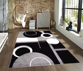 Inspiring Living Room Decoration Ideas With Carpet 45