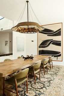 Inspiring Modern Dining Room Design Ideas 01