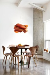 Inspiring Modern Dining Room Design Ideas 22