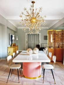 Inspiring Modern Dining Room Design Ideas 88