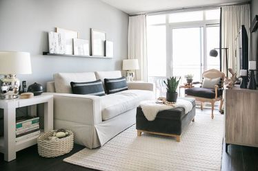 Inspiring And Affordable Decoration Ideas For Small Apartment 14