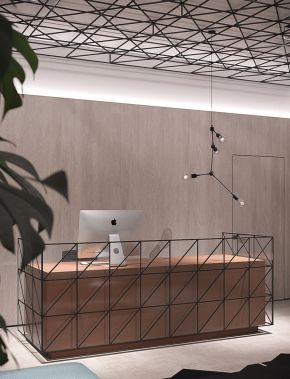Modern And Cozy Office Interior Design Ideas To Makes You Feel Comfortable 15