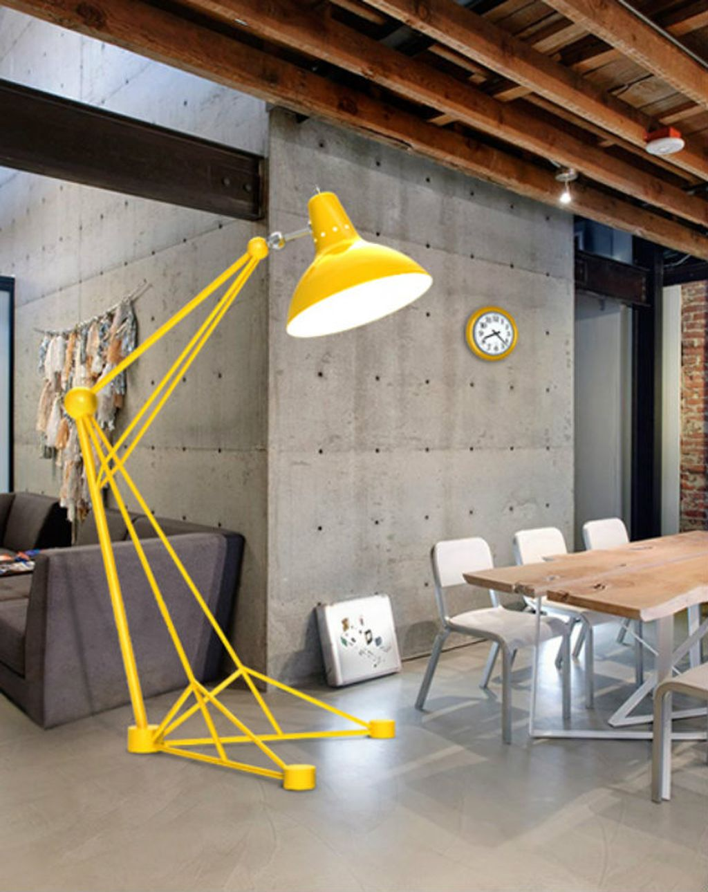 Modern And Cozy Office Interior Design Ideas To Makes You Feel Comfortable 16